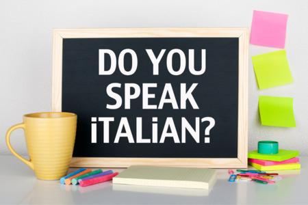 Italian Beginner Classes