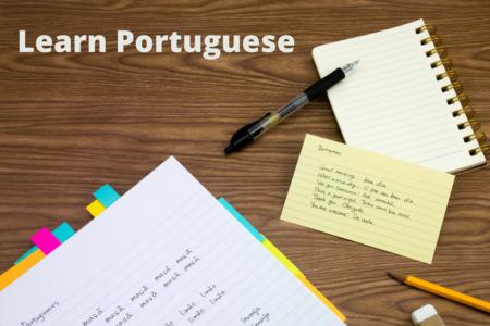 Portuguese C1 Classes