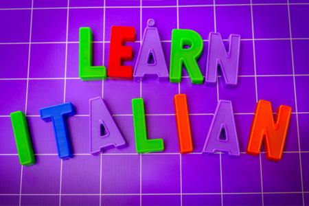 Italian Intermediate Classes