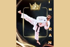 Karate Workshop-Learn Your Defense!