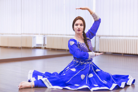 Kathak - Intensive Classes