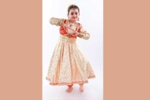 Kathak Dance - Intermediate Classes