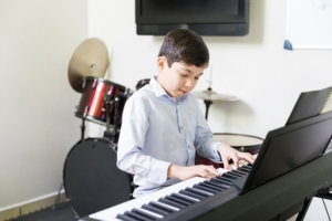 Keyboard - Beginner Classes