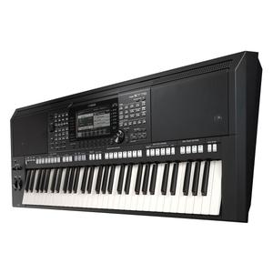 Keyboard Classes for Intermediate