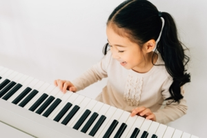Keyboard - Intermediate Classes