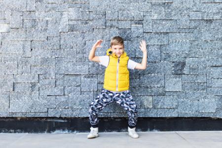 Kids Multi Style - Dance Classes