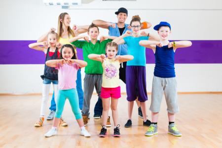 Zumba Dance - Beginners