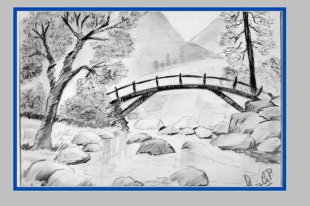 Landscape Sketching Classes