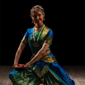Bharatanatyam classes by Shivya Raveendran V