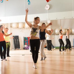 Advanced Classes for Dance & Fitness