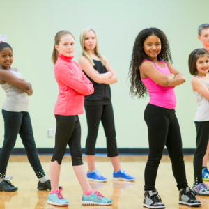 Dance & fitness Classes  for Intermediates