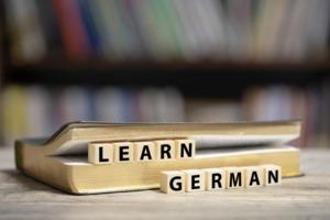 German Classes- A1