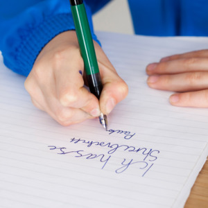Handwriting Improvement Classes