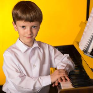 Piano Classes for Advanced level