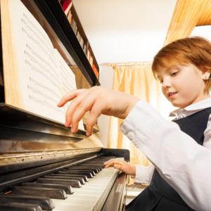 Intermediate Classes for Piano