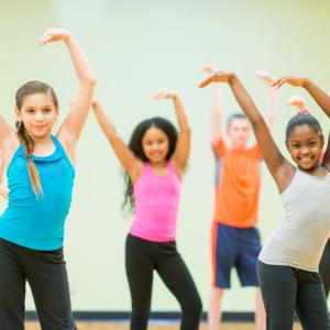 Zumba & Bollywood Fitness Classes by Feelics Kipson