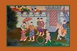 Madhubani Art - Intermediate Classes