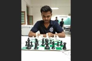 Mastermind Chess Class