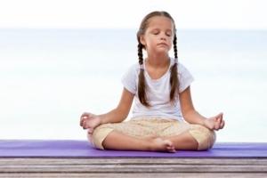 Yoga Workshop  -  An Approach to Meditation!