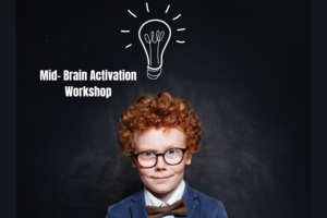 Midbrain Activation Workshop - Sharpening Minds!