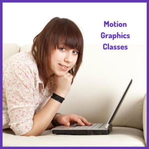 Learn Motion Graphics