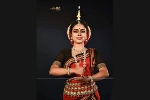 Odissi Dance Classes