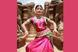 Dance Workshop - Explore Odissi Dance!