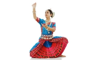 Odissi Workshop- Classical Gestures Blended With Grace!