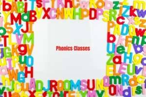 Phonics Classes