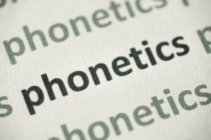 Speak With Fluency - Phonics Workshop