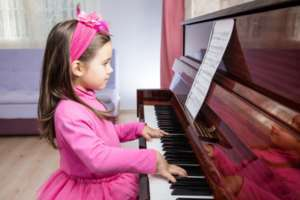 Piano Classes-1 Month