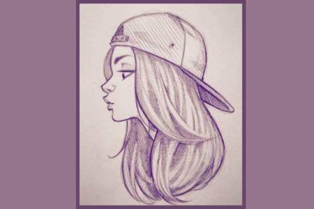 Portrait Sketching Classes