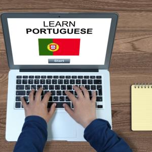 Portuguese Language Classes