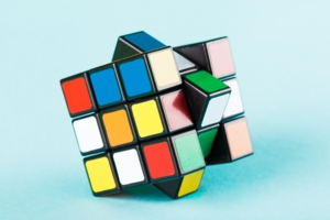 Rubik's Cube 3x3: How To Solve