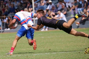 Rugby - Offline Coaching