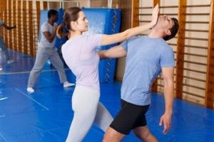 Self Defence - Offline Classes