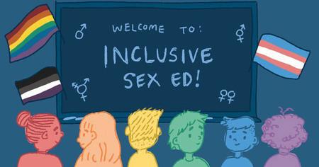 Sex education - Girls