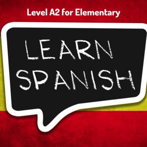Spanish language A2