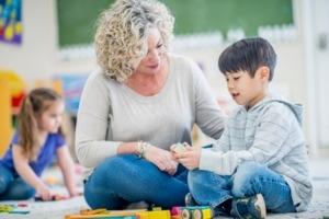 Spoken English and Personal Development Classes