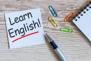 Spoken English Workshop