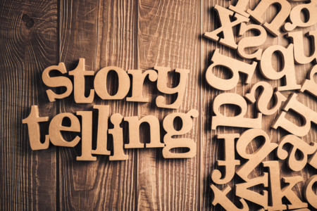 Story Telling Classes
