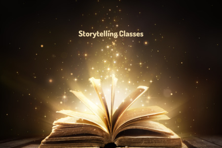 Storytelling Classes