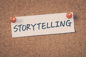 Storytelling Workshop- Unearth Stories!