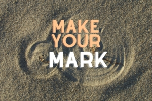Storytelling Workshop - Making A Mark