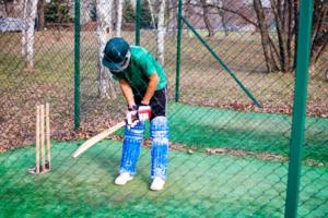 Summer Camp - Cricket & Fun!