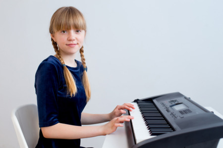 Synthesizer Classes- Intermediates