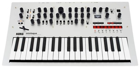 Synthesizer Classes Intermediate