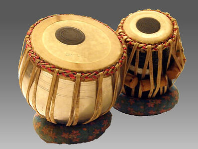 Tabla Classes - Beginner