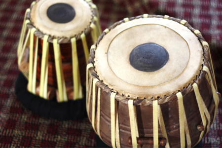 Tabla Classes - Intermediate