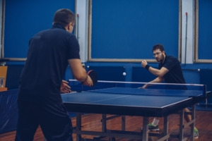 Table Tennis - For Beginners & Professionals